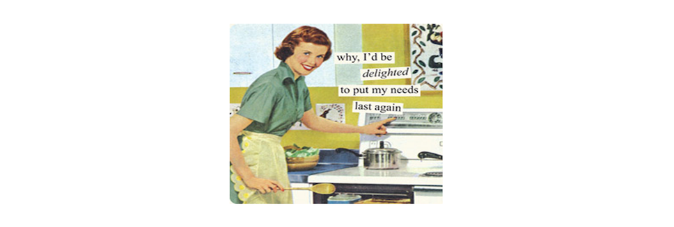 It's About Time. The Feminomics Winter Newsletter. Photo Source: annetaintor.com