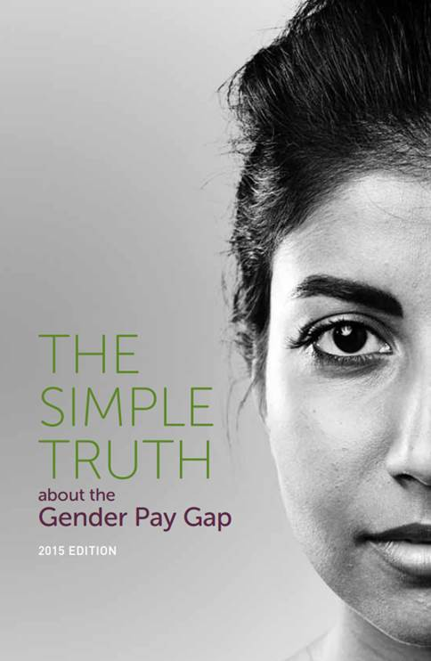 the truth about the gender pay gap