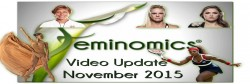 Feminomics-Video Update NOV 2015 thumbnail_Nov16